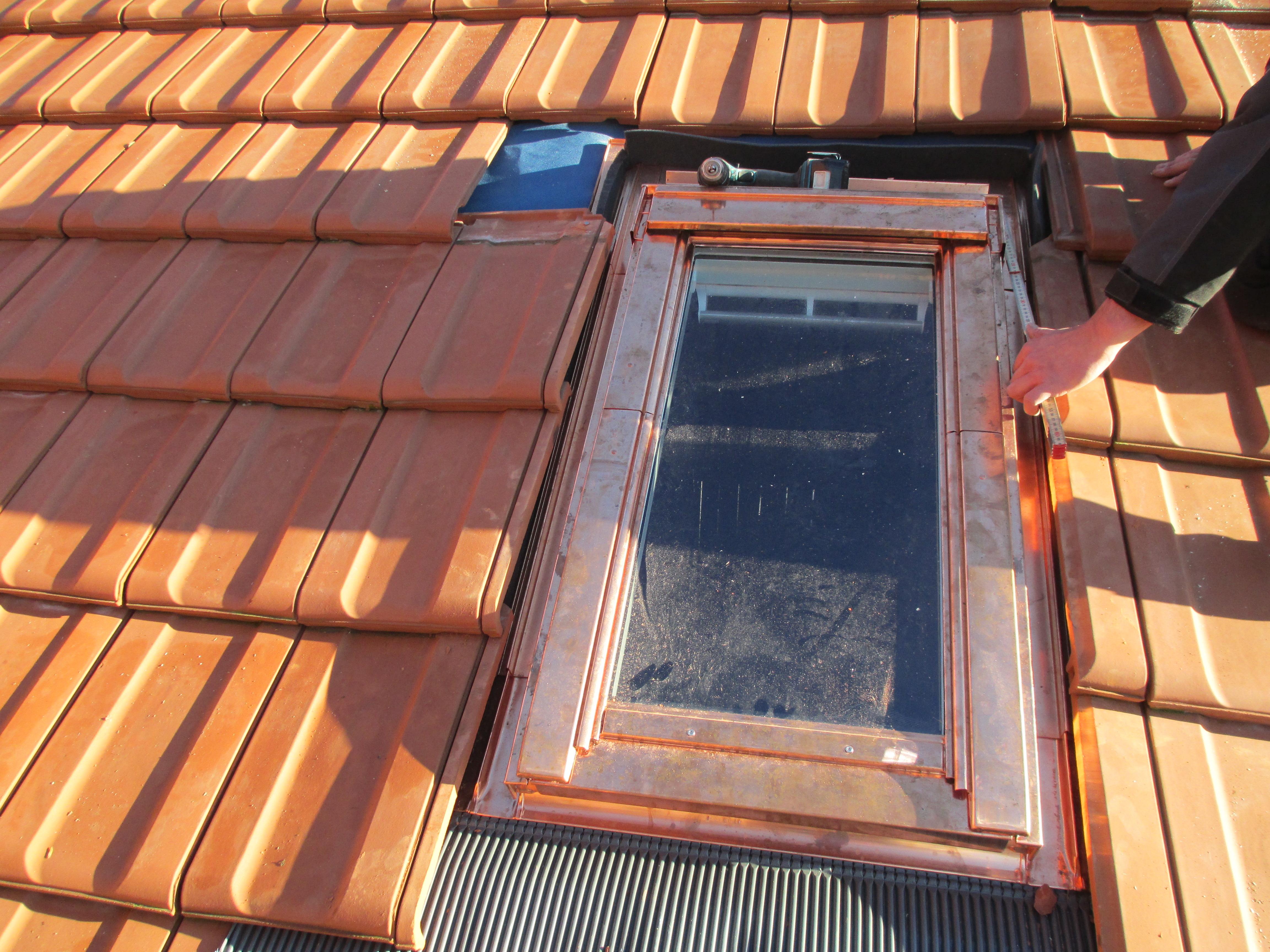 dachfenster einbauen with dachfenster einbauen cool top. Black Bedroom Furniture Sets. Home Design Ideas