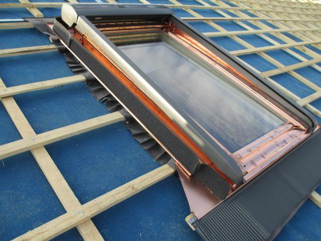 Dachfenster einbauen  Dachfenster einbauen - Beratung Dachfenster